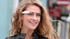 Video Spotlight Day5:Google's Glass:Epidemizing Video,Technical, Amazing!